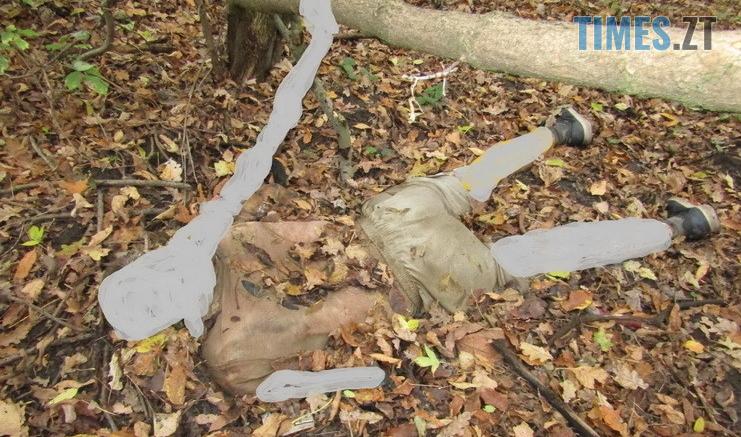 Screenshot 4 10 741x437 - У Житомирі на Параджанова знайшли напівгниле тіло повішеника, поліція встановлює особу померлого