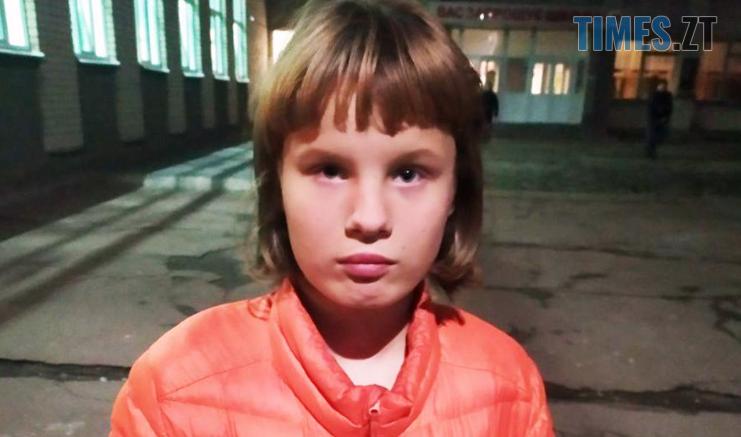 Screenshot 4 15 741x437 - У Житомирі знову розшукують 12-річну дівчинку, яка може називатися іншим іменем (ФОТО)