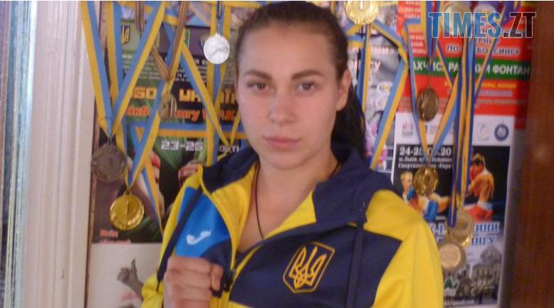 Screenshot 4 6 e1602156956632 - Спортсменка з Житомирщини стала переможницею на Чемпіонаті України з боксу