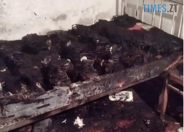 Screenshot 5 8 - У селі на Житомирщині надзвичайники виявили тіло 59-річного чоловіка під час гасіння пожежі в приватному обійсті