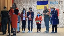 Still1212 00000 3 260x146 - 25 кулонів-сердець для дітей Героїв вручили у Бердичеві (ВІДЕО)