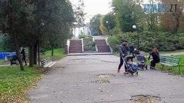 Still1212 00000 4 260x146 - Власнику будівель парку у Бердичеві не дозволили їх реконструювати (ВІДЕО)