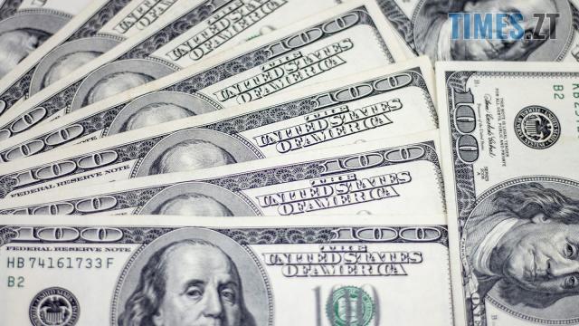 dol - Паливні ціни на заправках в Житомирській області та курс валют у середу, 7 жовтня