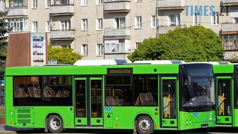 img1602572195 777x437 - Житомирське ТТУ запустило новий автобусний маршрут, розклад і схема руху
