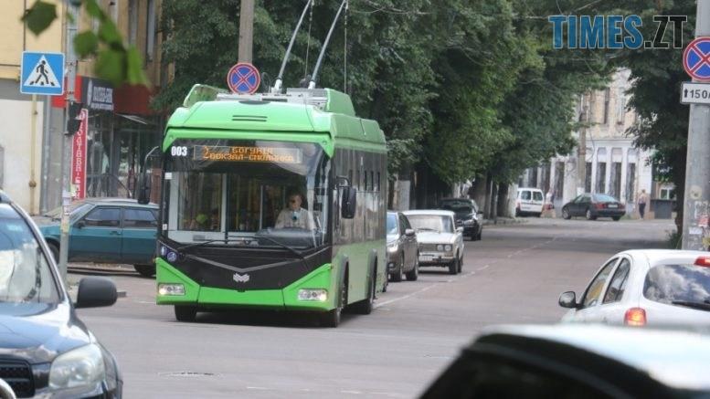img1602851532 777x437 - Через ремонт однієї з центральних вулиць Житомира змінять рух на трьох маршрутах