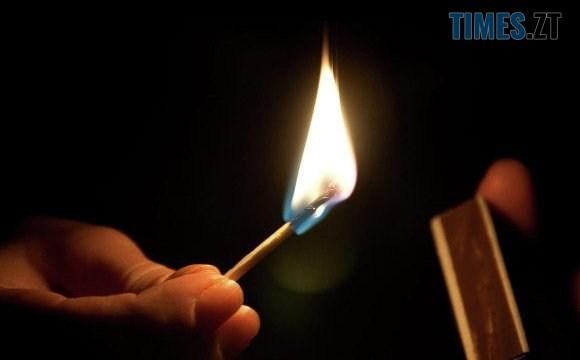 original photo 2 - У Житомирі 19-річний юнак учинив самогубство, підпаливши себе посеред вулиці