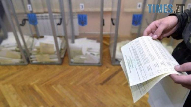 photo5249452064923300280 777x437 - В Житомирі відбудеться другий тур виборів