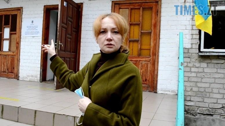 preview 8 - Олена Орлова про вибори у Житомирі: «Міська влада ставиться до людей, як до собак!» (ВІДЕО)