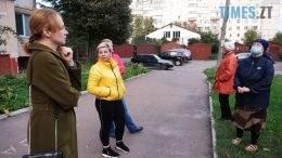 preview 1 260x146 - Олена Орлова: «Мешканці вул. Героїв Крут звинувачують міську владу у брехні і терорі» (ФОТО, ВІДЕО)