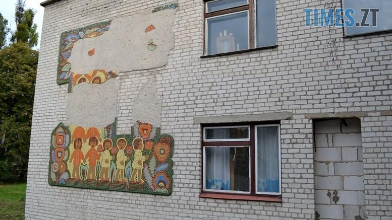 preview times 1 - Міськрада Житомира загнала виборчу дільницю у занедбану будівлю без води і опалення (ФОТО, ВІДЕО)