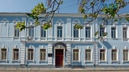 sud 1 260x146 - Вибори у Житомирі тривають: суд призначив перерахунок голосів на виборчій дільниці №181367