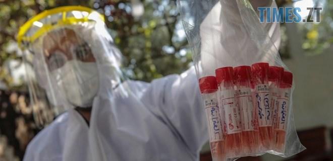 thumbnail tw 20200929133511 4142 - На Житомирщині за останню добу коронавірус діагностували у ще 204 жителів