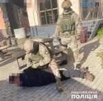vymaganniazhytomyr 19102020 1 150x147 - На Житомирщині затримали членів злочинного угрупування за вимагання 90 тис грн