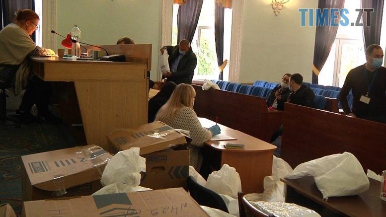 05d583865f9e9b13 777x437 - У Житомирі ТВК відкладає оголошення результатів місцевих виборів