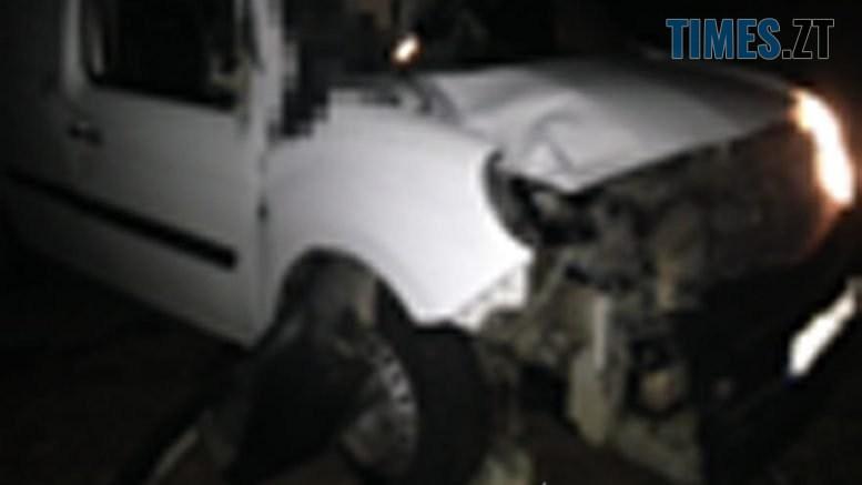 09 21 42 777x437 - На трасі в Черняхівському районі Renault збив велосипедиста, водій двоколісник загинув