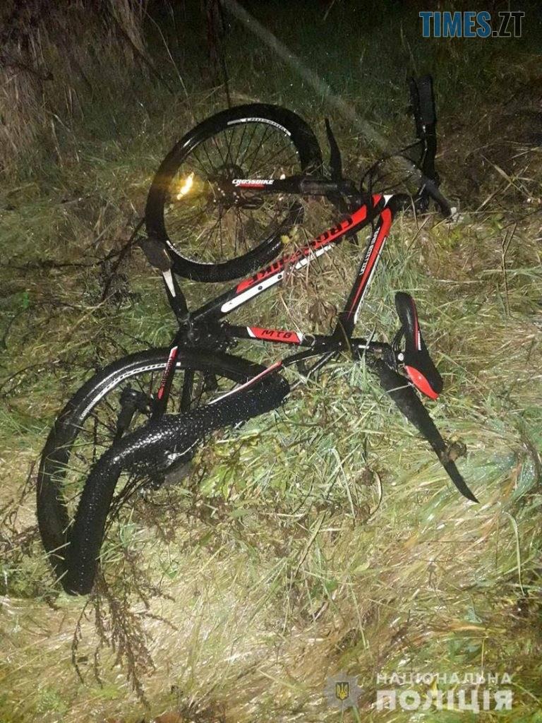 09 54 12 768x1024 - У Любарському районі авто збило велосипедиста, останній загинув миттєво (ФОТО)