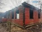 1 4 150x113 - У Народицькому районі вщент згорів житловий будинок, на згарищі знайшли труп людини