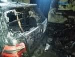 1 5 150x113 - У Бердичеві в гаражі загорівся легковик, у якому власник забув вимкнути габарити