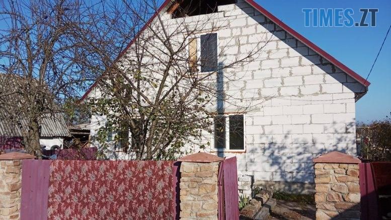1 777x437 - На Олевщині надзвичайники ліквідували загоряння двоповерхового житлового будинку