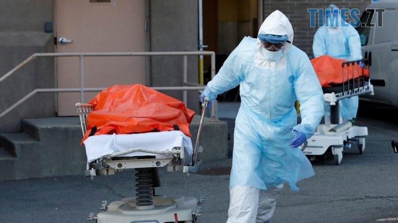 110805 1 large 777x437 - За добу від коронавірусу померли ще 14 жителів Житомирської області