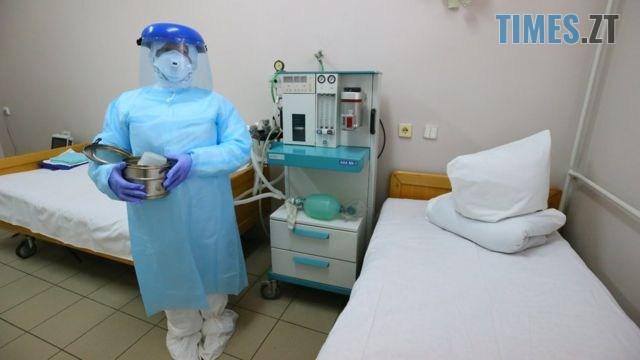 111553031 87598885 2583561725212474 8437415514430504960 o - Майже шість сотень хворих та 14 померлих за добу: невтішна коронавірусна статистика на Житомирщині