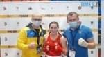 126854433 2995339307234446 7302984164335115685 o 800x445 1 150x83 - Житомирська студентка стала срібною призеркою на чемпіонаті Європи з боксу