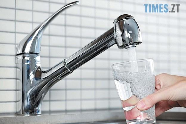 """1554796071 09042019 20 - """"Житомирводоканал"""" попередив про дезинфекцію водопровідної мережі"""