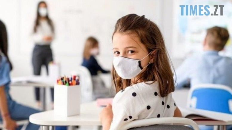 2538577 5f9fe76d8d0c3 777x437 - Вчителів перевірили на ковід: житомирські школярі з понеділка виходять на навчання
