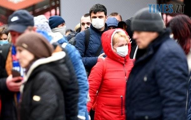 2564787 - Президент підтримав введення штрафів за відсутність маски в громадських місцях