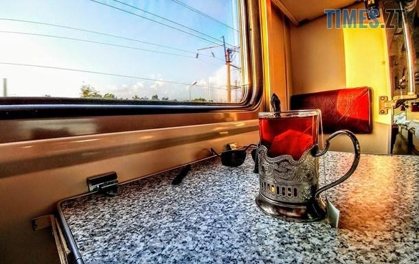 2567437 - З наступного місяця Укрзалізниця відновить продаж кави та чаю в поїздах