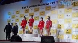 """37e5c9d46f9e745e1afa48b06e6afe49 preview w440 h260 260x146 - Житомирські спортсменки вибороли два """"срібла"""" та """"бронзу на чемпіонаті світу з боротьби самбо"""