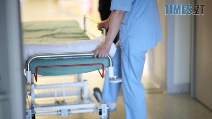 393056 - Понад сім сотень випадків за добу: Житомирщина вразила новим антирекордом захворюваності на COVID-19