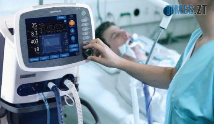 48 750x437 - Більше 300 пацієнтів Житомирщини знаходяться на кисневій підтримці