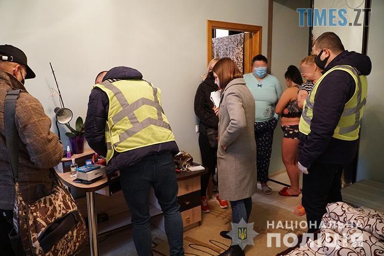 DSC08997 - Правоохоронці викрили дівчат з Житомирщини, які працювали у борделі в сусідній області (ФОТО)