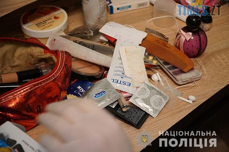 DSC08998 - Правоохоронці викрили дівчат з Житомирщини, які працювали у борделі в сусідній області (ФОТО)