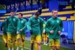 DSC 0902 150x100 - «Ні з чим не впоралися»: Житомирський ФК «Полісся» повернувся додому з поразкою в матчі проти «Оболоні»