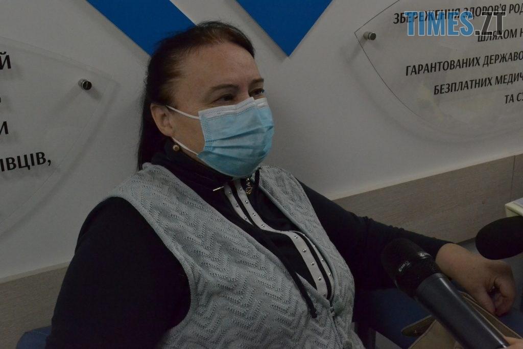 DSC 1964 1024x683 - У Житомирі презентували нову сімейну амбулаторію