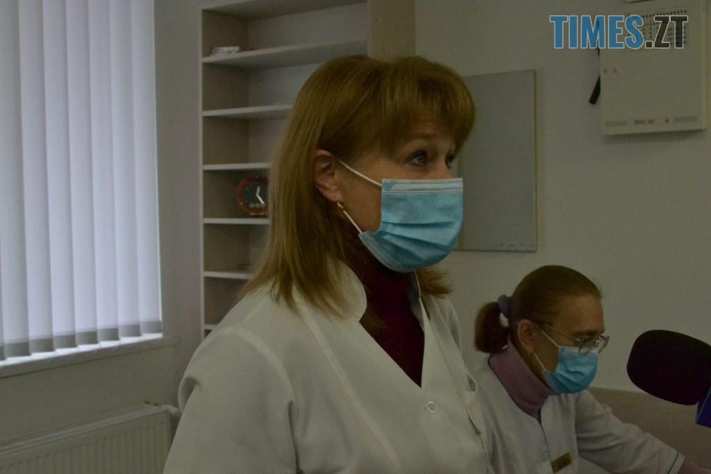 DSC 1982 1024x683 - У Житомирі презентували нову сімейну амбулаторію