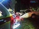 IMG 2882 150x113 - На Звягельщині ВАЗ зіштовхнувся з деревом, водій вилетів через лобове скло (ФОТО)