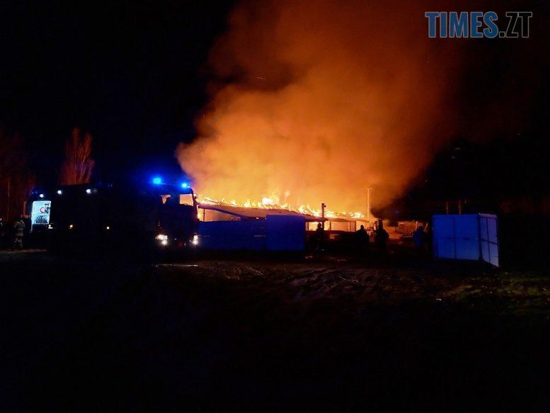 IMG 8dcfadf8894a8d19b32a7f48015a6e69 V e1606043510915 - У мережі показали фото масштабної пожежі, яка сталася на підприємстві в Овручі (ФОТО)