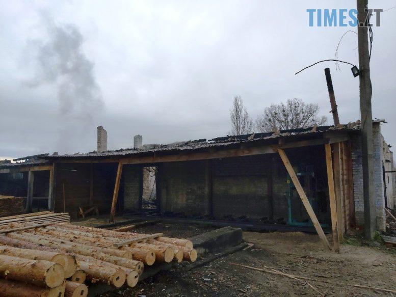 IMG fed26eec79ed6f575af90fe120039a7b V e1606043536262 - У мережі показали фото масштабної пожежі, яка сталася на підприємстві в Овручі (ФОТО)
