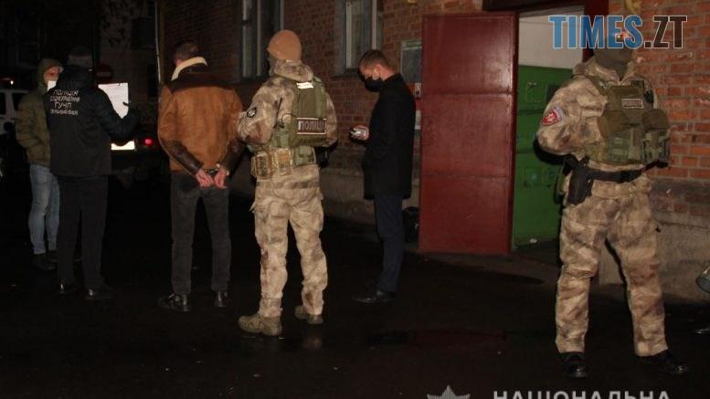 IMG 7718  777x437 - Зловили на гарячому: на Житомирщині бізнесмен «замовив» свого партнера