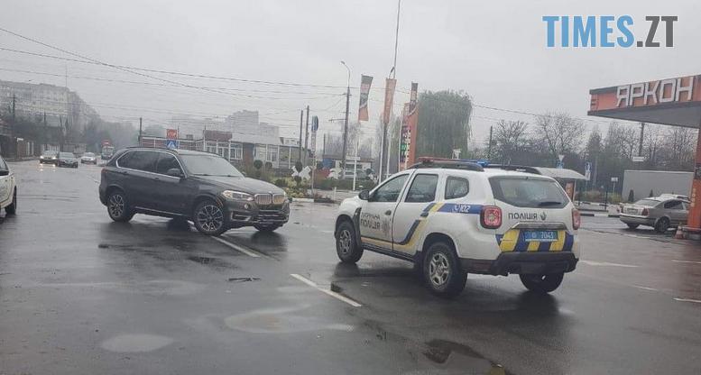 Screenshot 2 18 777x416 - У Житомирі депутат на BMW переїхав ногу поліцейському