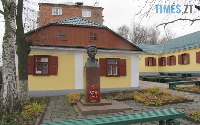 Screenshot 5 1 697x437 - Новоград-Волинський музей Лесі Українки готується до ювілею поетеси - роблять ремонт за 1,5 млн грн