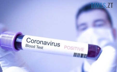 d351768 corona 1  - У Житомирській області кількість інфікованих на covid-19 знову різко збільшилася
