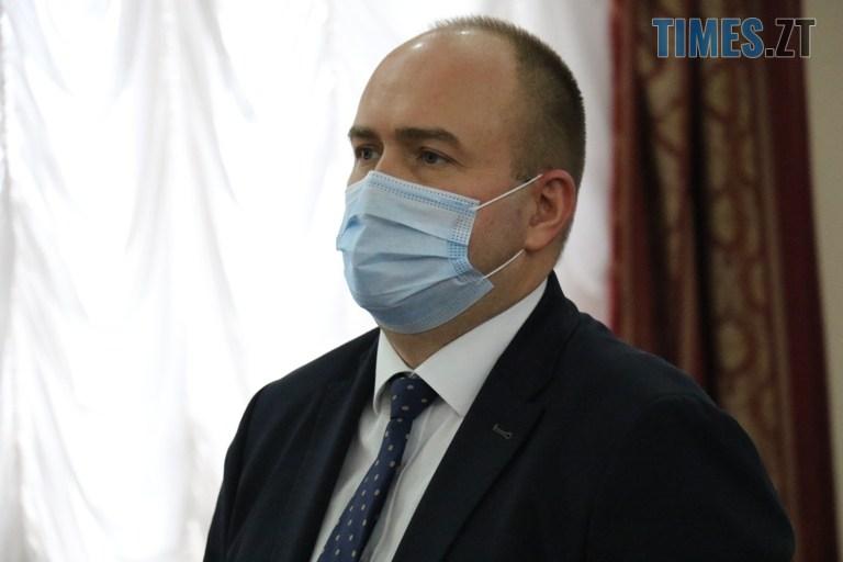 dzubenko - «Помінялись»: у Житомирській облраді визначились з заступниками голови