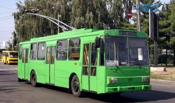 img1605021978 - У міськраді повідомили про відновлення двох тролейбусних маршрутів