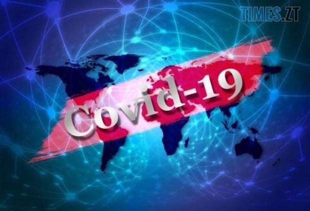 koronavirus oblasty - У Житомирській області коронавірус діагностовано ще 591 жителям