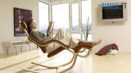 kreslo kachalka svoimi rukami dekor 3 260x146 - Уголок уюта и релакса: как выбрать кресло качалку