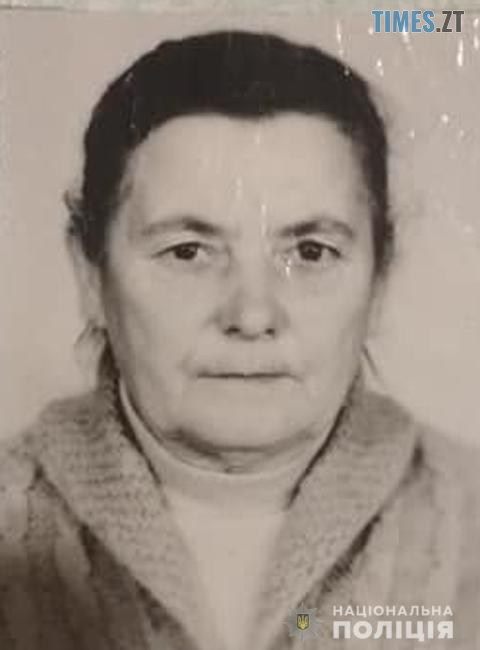 lemberg - В Житомирській області розшукують пенсіонерку, яка пішла до лісу по гриби і зникла (ФОТО)
